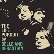 Belle & Sebastian, The Life Pursuit (CD)