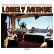 Ben Folds, Lonely Avenue (CD)