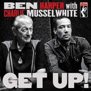 Ben Harper, Get Up! (LP)