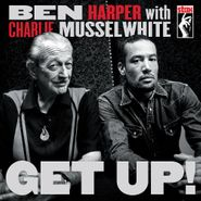 Ben Harper, Get Up! [Deluxe Edition] (CD)
