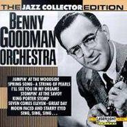 Benny Goodman, The Jazz Collector Edition (CD)