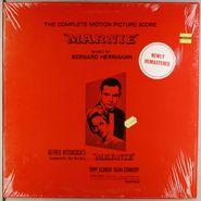 Bernard Herrmann, Marnie [Score] (LP)