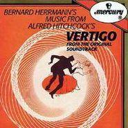 Bernard Herrmann, Vertigo [Score] (CD)