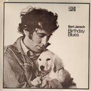 Bert Jansch, Birthday Blues (CD)