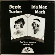 Bessie Tucker, The Texas Moaners (LP)