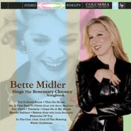 Bette Midler, Sings The Rosemary Clooney Songbook (CD)