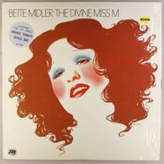 Bette Midler, The Divine Miss M (LP)