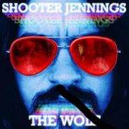 Shooter Jennings, The Wolf (CD)