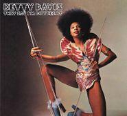 Betty Davis, They Say I'm Different [Remastered 180 Gram Vinyl] (LP)