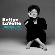 Bettye LaVette, Interpretations: The British Rock Songbook (CD)