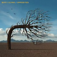 Biffy Clyro, Opposites (LP)