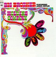 Big Brother & The Holding Company, Big Brother & The Holding Company (CD)