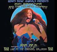 Big Brother & The Holding Company, Live at the Carousel Ballroom 1968 (CD)