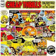 Big Brother & The Holding Company, Cheap Thrills (CD)