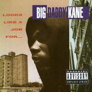 Big Daddy Kane, Looks Like A Job For... (CD)