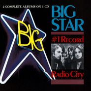 Big Star, #1 Record / Radio City (CD)