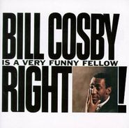 Bill Cosby, Bill Cosby Is a Very Funny Fellow...RIGHT! (CD)
