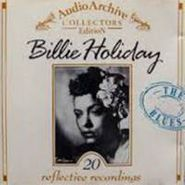Billie Holiday, Audio Archive Collectors Edition: 20 Reflective Recordings (CD)
