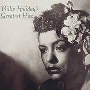 Billie Holiday, Greatest Hits (CD)