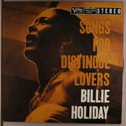 Billie Holiday, Songs For Distingue Lovers [200 Gram Vinyl] (LP)