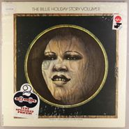 Billie Holiday, The Billie Holiday Story, Vol. 2 (LP)