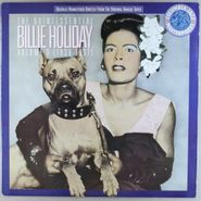 Billie Holiday, The Quintessential Billie Holiday, Vol. 3 (1936-1937) (LP)