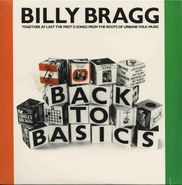 Billy Bragg, Back to Basics (CD)