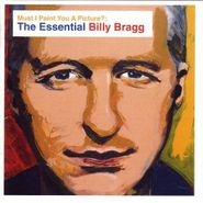 Billy Bragg, Must I Paint You a Picture?: The Essential Billy Bragg (CD)