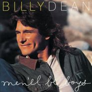 Billy Dean, Men'll Be Boys (CD)