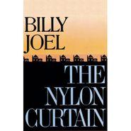 Billy Joel, The Nylon Curtain (CD)