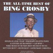 Bing Crosby, The All-Time Best Of Bing Crosby (CD)
