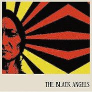 The Black Angels, Another Nice Pair [Red Vinyl] (LP)
