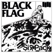"Black Flag, Six-Pack (12"")"