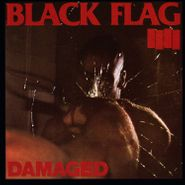 Black Flag, Damaged (CD)