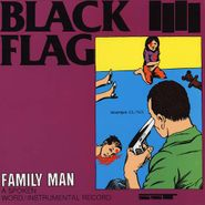 Black Flag, Family Man (LP)