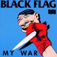 Black Flag, My War (LP)
