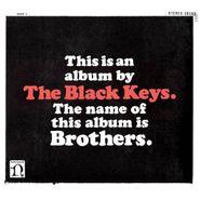 The Black Keys, Brothers (LP)