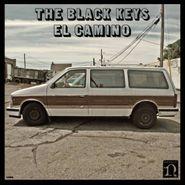 The Black Keys, El Camino (LP)