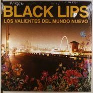 Black Lips, Los Valientes Del Mundo Nuevo (LP)