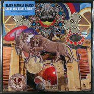 Black Market Brass, Cheat And Start A Fight (LP)