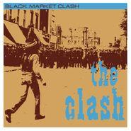 "The Clash, Black Market Clash [Remastered] (10"")"