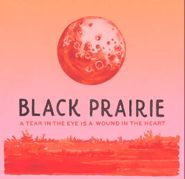 Black Prairie, A Tear In the Eye Is A Wound In the Heart (CD)