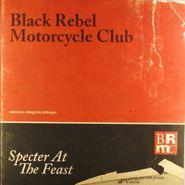 Black Rebel Motorcycle Club, Specter At The Feast (LP)