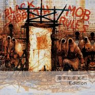 Black Sabbath, Mob Rules [Deluxe Edition] (CD)