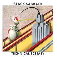 Black Sabbath, Technical Ecstasy [180 Gram Vinyl Remastered] (LP)