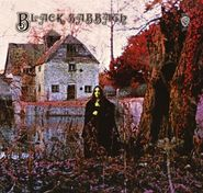 Black Sabbath, Black Sabbath [180 Gram Vinyl] (LP)