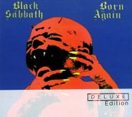 Black Sabbath, Born Again [Deluxe Edition] (CD)