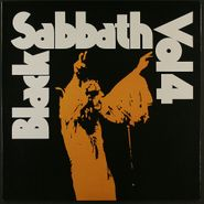 Black Sabbath, Vol. 4 [180 Gram Vinyl] (LP)