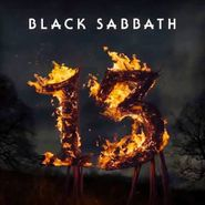 Black Sabbath, 13 [180 Gram Vinyl] (LP)