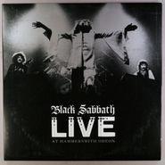 Black Sabbath, Live At Hammersmith Odeon [Limited Edition] (LP)